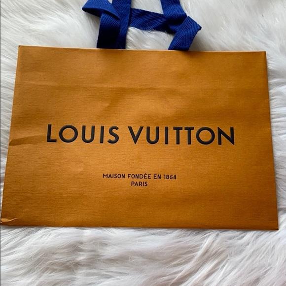 🌺2 for $15🌺 Small Louis Vuitton shopping bag